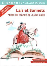 Lais et sonnets : nouveaux programmes