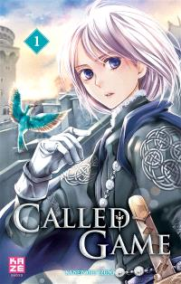 Called game. Volume 1