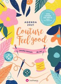 Couture feel good : agenda 2021