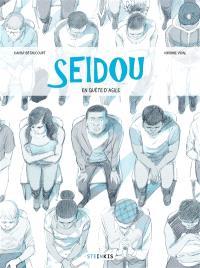 Seidou : en quête d'asile