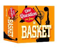 Une question par jour de basket : 2021