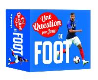 Une question par jour de foot : 2021