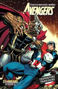 Avengers. n° 8