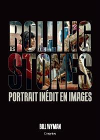 Les Rolling Stones : portrait inédit en images