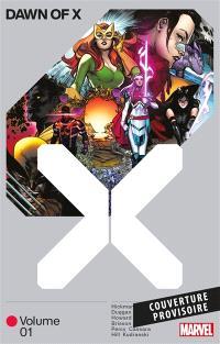 Dawn of X. n° 1