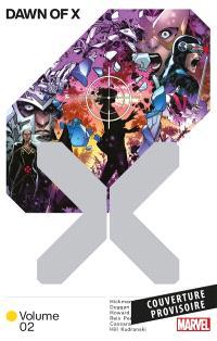 Dawn of X. n° 2
