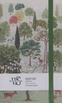 Forêt enchantée : agenda 2021