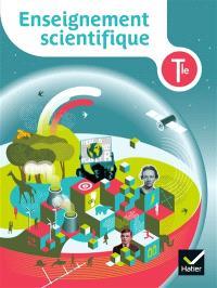 Enseignement scientifique terminale