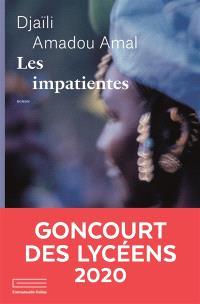 Les Impatientes - Djaïli Amadou Amal