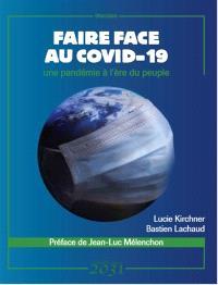 Faire face au Covid-19 : une pandémie à l'ère du peuple