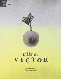 L'île de Victor
