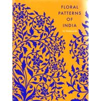 FLORAL PATTERNS OF INDIA 16 NOTECARDS /ANGLAIS
