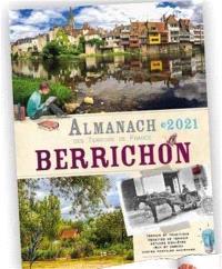 Almanach Berrichon 2021