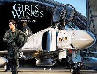Girls & wings : art book