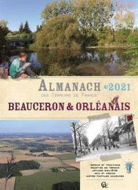 Almanach Beauceron & Orléanais 2021