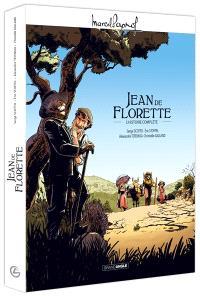 Jean de Florette : écrin