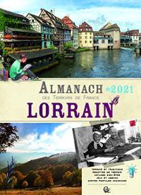 Almanach lorrain 2021