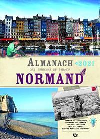 Almanach normand 2021