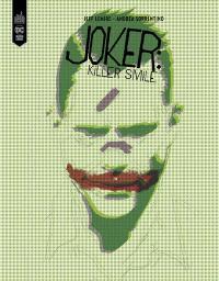 Joker : killer smile