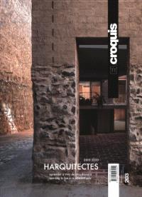 El Croquis 203:Harquitectes (2010-2020) Learning To Live In A Different Way