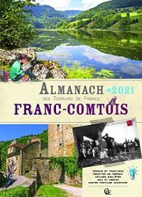 Almanach franc-comtois 2021