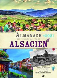 Almanach alsacien 2021