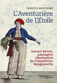 Se travestir ou rester à quai : Jeanne Barret marin et botaniste