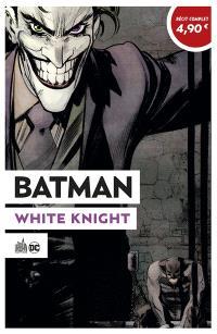 Batman white knight : OP été 2020