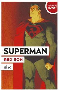 Superman, Red son : OP été 2020