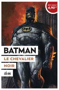 Batman, le chevalier noir : intégrale : OP été 2020. Volume 1