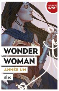 Wonder Woman rebirth. Volume 1, Année un : OP été 2020