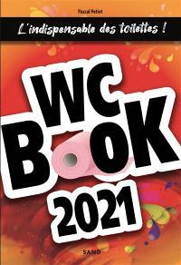 WC book 2021