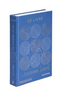 Le livre de cuisine juive