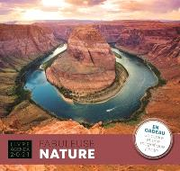 Fabuleuse nature : livre agenda 2021