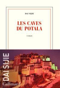 Les caves du Potala