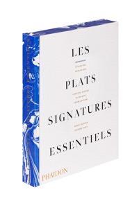 Les plats signatures essentiels