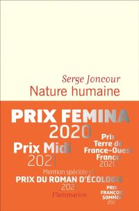 Nature humaine - Serge JONCOUR