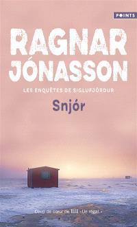 Snjor : les enquêtes de Siglufjördur