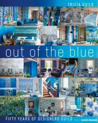 Out of the blue : les 50 ans de Designers Guild