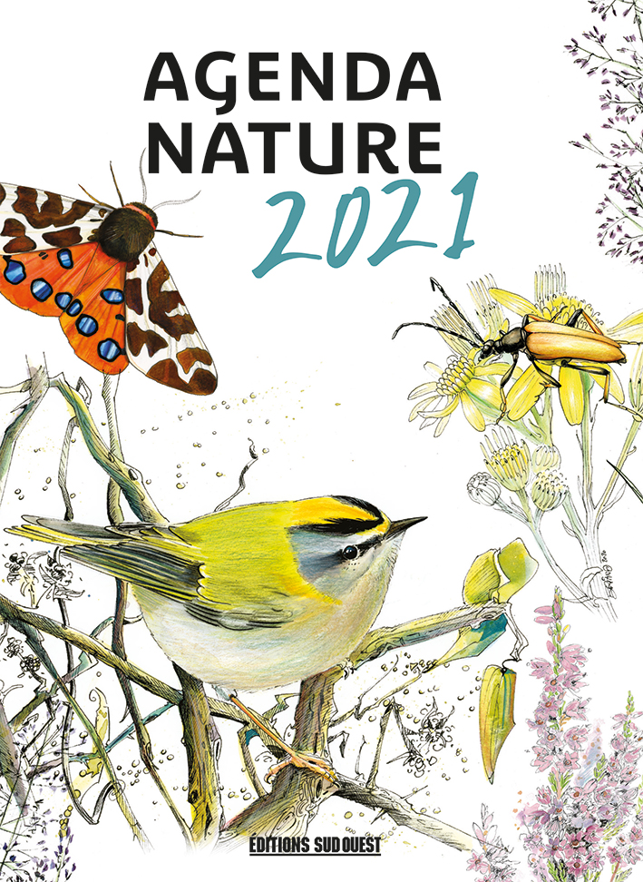 Agenda nature 2021