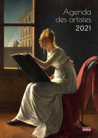 Agenda des artistes 2021