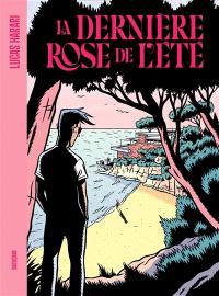 La dernière rose de l'été