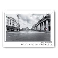 Bordeaux confiné 2020