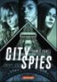 City spies. Volume 1