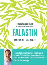 Falastin : un voyage culinaire