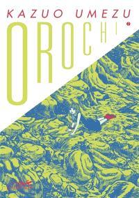 Orochi. Volume 2