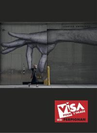 Visa pour l'image 2020 : Perpignan