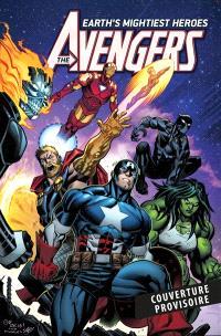 Avengers. Volume 2, Tour du monde