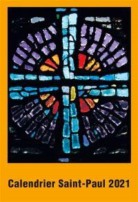 Calendrier Saint-Paul 2021 : 141e année