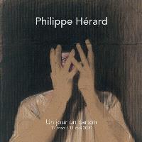 Philippe Hérard : un jour, un carton : 17 mars-11 mai 2020